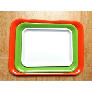 Khay nhựa Montessori