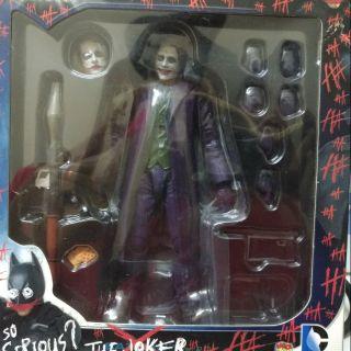 Mafex Joker