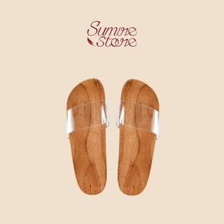 Sumire Store Guốc gỗ Truyền thống