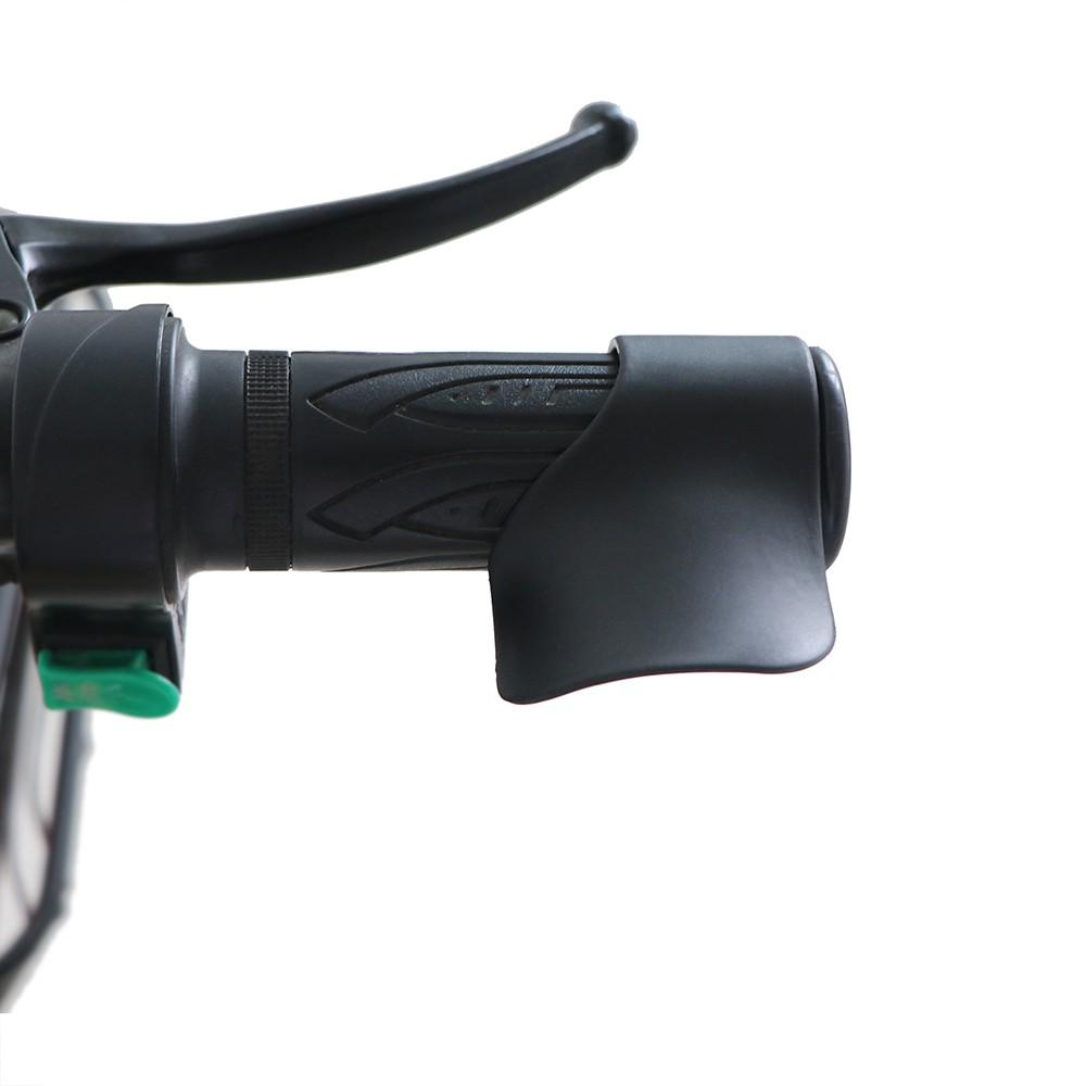 Kẹp hỗ trợ điều khiển tay lái cho xe máy tiện lợi