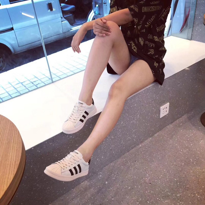 Giày thể thao nữ mũi sò 5102 diệu shop