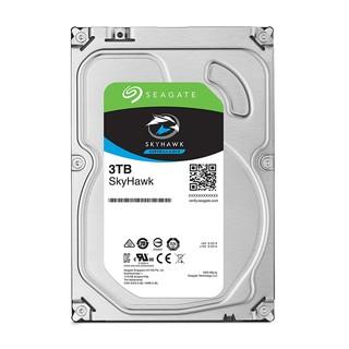 Ổ Cứng HDD Seagate Skyhawk 3TB/3.5