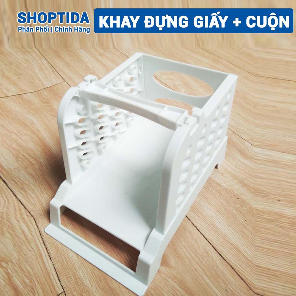 Khay đựng giấy máy in TMĐT Shoptida- N41