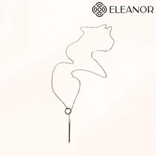 Dây Chuyền Eleanor Dáng Dài Thời Trang Cho Nữ - SP002759