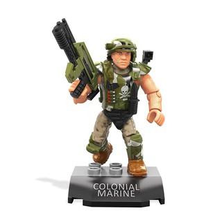 Lính thủy đánh bộ trong phim Alien