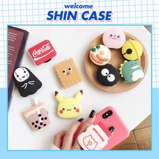 Giá Đỡ Chống Lưng Cho Phụ Kiện pop điện thoại Tai Nghe Bluetooth Airpod Airpods i12 Iphone – Shin Case
