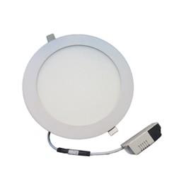 Bóng đèn led âm trần downlight 6W  Tròn - Vuông ( Trắng - Vàng )