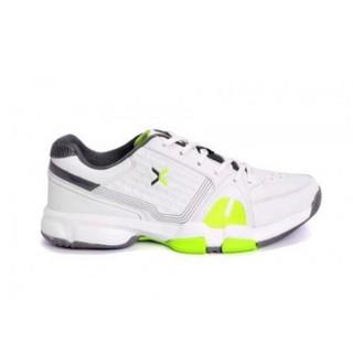 """salle SẴN Giày tennis NX.4411 (Trắng – xanh) Cao Cấp :)) . Chuẩn ! ❄ """" ⋆ $"""