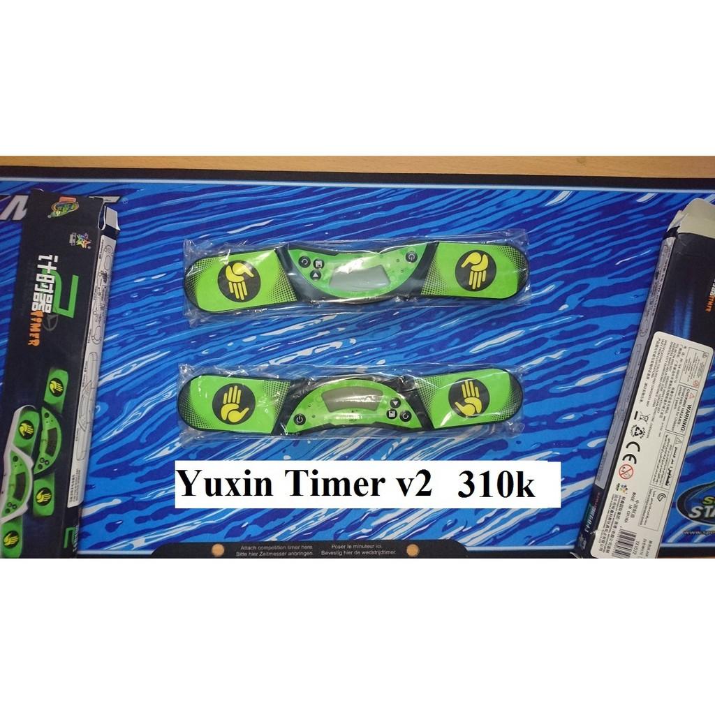Phụ Kiện Rubik. Yuxin Timer V2 - 2578301 , 1169380211 , 322_1169380211 , 310000 , Phu-Kien-Rubik.-Yuxin-Timer-V2-322_1169380211 , shopee.vn , Phụ Kiện Rubik. Yuxin Timer V2