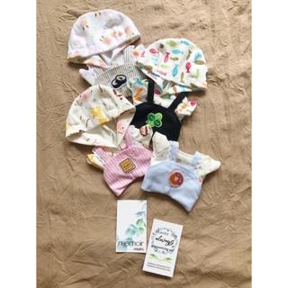 Outfit cho Doll 20cm – Tủ đồ PATCH ❤️