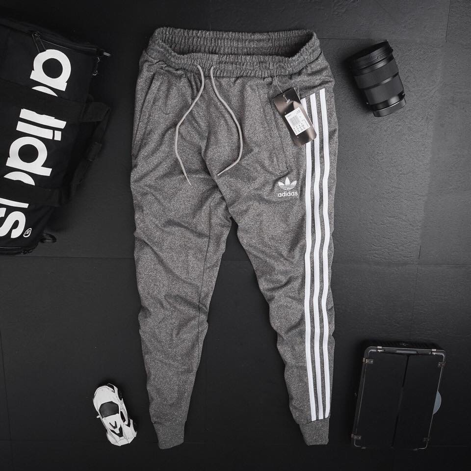 [HÀNG MỚI VỀ] _ Quần Jogger 006 thời trang nam, phom 45-80kg