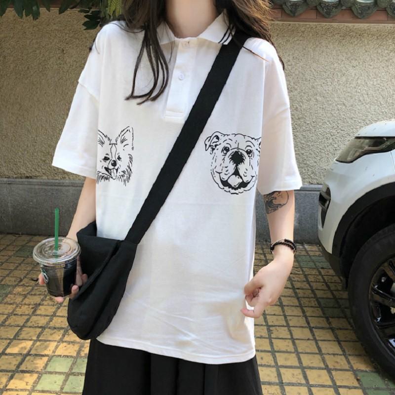 áo thun nữ ngắn tay - 13886827 , 2547619993 , 322_2547619993 , 219800 , ao-thun-nu-ngan-tay-322_2547619993 , shopee.vn , áo thun nữ ngắn tay