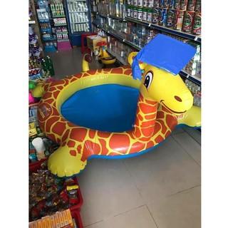 Bể bơi hươu abbot hàng Intex _giabuon
