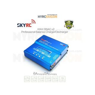 Sạc iMAX B6AC Version 2 chính hãng SKYRC