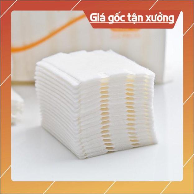 [HOT] Bông tẩy trang cotton pads 222 miếng