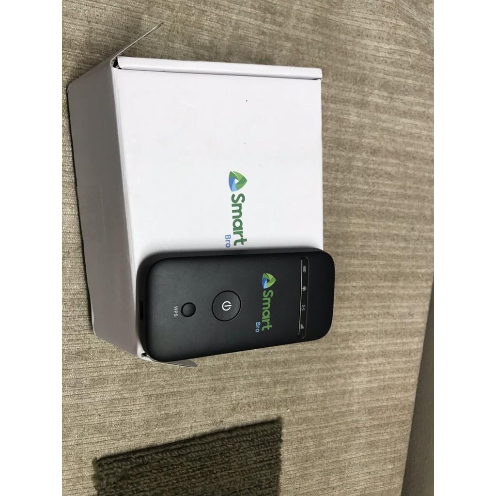 Cục Phát Wifi 4G ZTE MF65 Smart Bro Giá chỉ 550.000₫