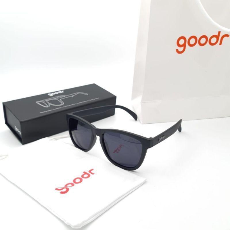 Kính mát phân cực Goodr + UV400