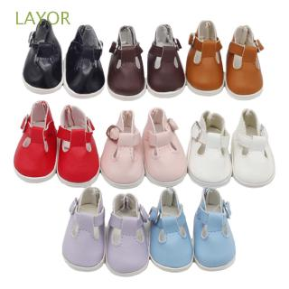 LAYOR Birthday Gifts Children Doll Accessories Toys Toy Shoes