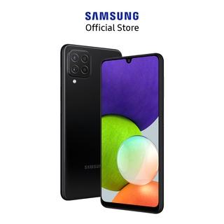 Hình ảnh [Mã ELSAMHOT giảm 5% đơn 3TR] Điện thoại Samsung Galaxy A22 (6GB/128GB)-1