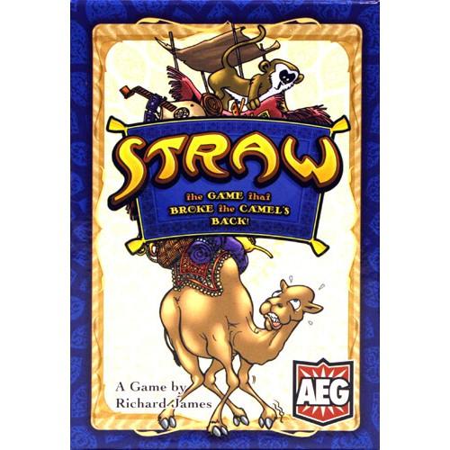Straw - Lạc Đà Gồng Gánh