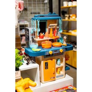 Bộ đồ chơi nấu bếp cho bé