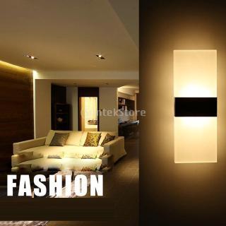 Đèn Led Gắn Tường Trang Trí Hình Khối Lập Phương