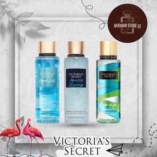 [ Mua ngay ] Xịt Thơm Victoria's Secret Aqua Kiss