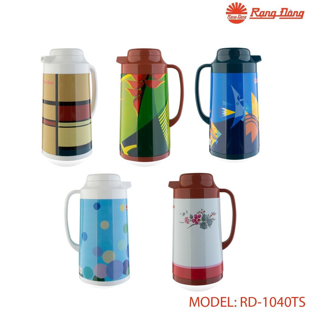 Bình trà giữ nhiệt, Phích đựng nước nóng Rạng Đông 1 lít RD 1040 TS - 2730890 , 1170779143 , 322_1170779143 , 160000 , Binh-tra-giu-nhiet-Phich-dung-nuoc-nong-Rang-Dong-1-lit-RD-1040-TS-322_1170779143 , shopee.vn , Bình trà giữ nhiệt, Phích đựng nước nóng Rạng Đông 1 lít RD 1040 TS