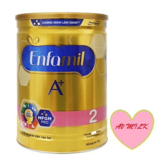 Sữa Enfamil A+ 2 (6-12th) 1,7kg DATE 2020 - 2921891 , 793586429 , 322_793586429 , 835000 , Sua-Enfamil-A-2-6-12th-17kg-DATE-2020-322_793586429 , shopee.vn , Sữa Enfamil A+ 2 (6-12th) 1,7kg DATE 2020