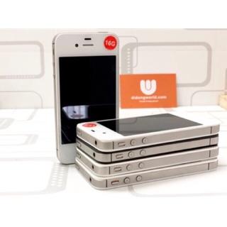 Điện thoại ip4 chính hãng apple