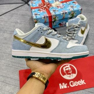 [GeekSneaker] Giày Sneaker SB DUNK SEAN CLIVER – SB DUNK Cổ Thấp – SPEACIAL BOX
