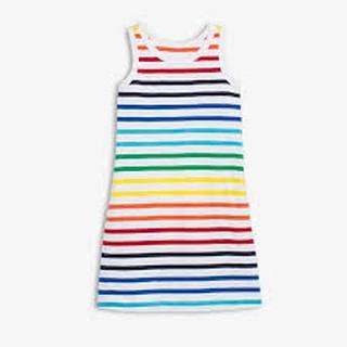 Váy Primary Bé gái