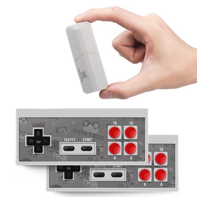 Máy game 4 nút Y2HD Pro