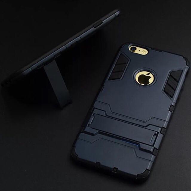 Ốp Iron men cho IPhone 5/5s 6/6s/ 6 plus/ 7/7plus 8/8plus