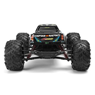 🚀WOW✈ZD Racing 9105 Thunder ZMT-10 1/10 DIY Car Kit 2.4G 4WD RC Truck Frame👍