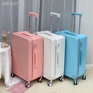 [HOT]Hành lý nữ cỡ lớn -có sức chứa siêu và giá trị cao Xe đẩy hộp đựng mật khẩu 24 inch vali đồ học sinh 20 thumbnail