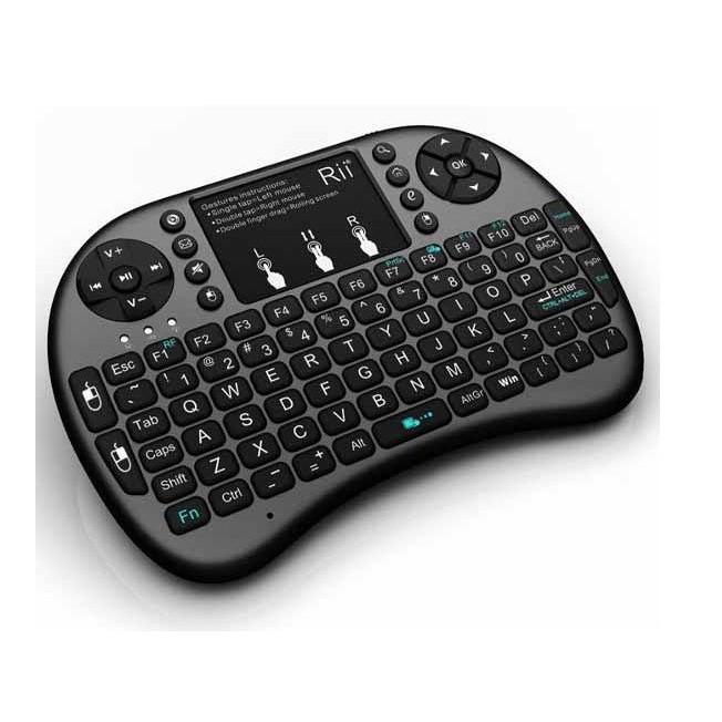 Bàn phím kiêm chuột không dây UKB 500-RF Mini Keyboard có đèn led màu đen AD,3T - 2598171 , 1214074335 , 322_1214074335 , 154000 , Ban-phim-kiem-chuot-khong-day-UKB-500-RF-Mini-Keyboard-co-den-led-mau-den-AD3T-322_1214074335 , shopee.vn , Bàn phím kiêm chuột không dây UKB 500-RF Mini Keyboard có đèn led màu đen AD,3T
