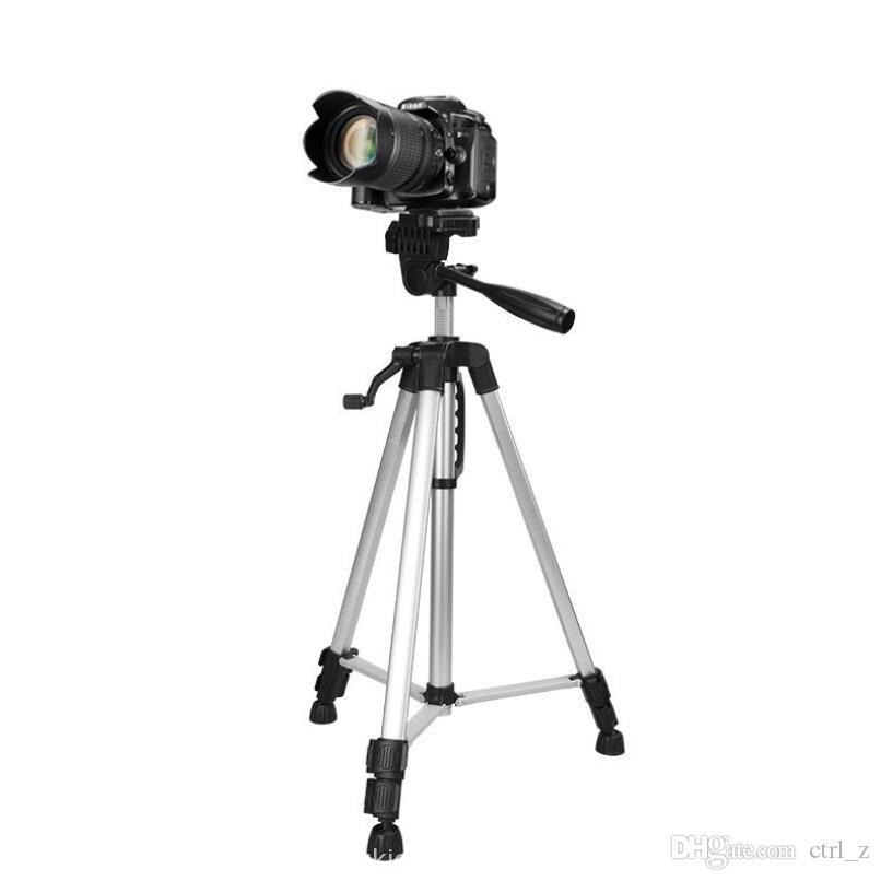 Combo Chân máy ảnh quay phim DSRL Tripod 3366