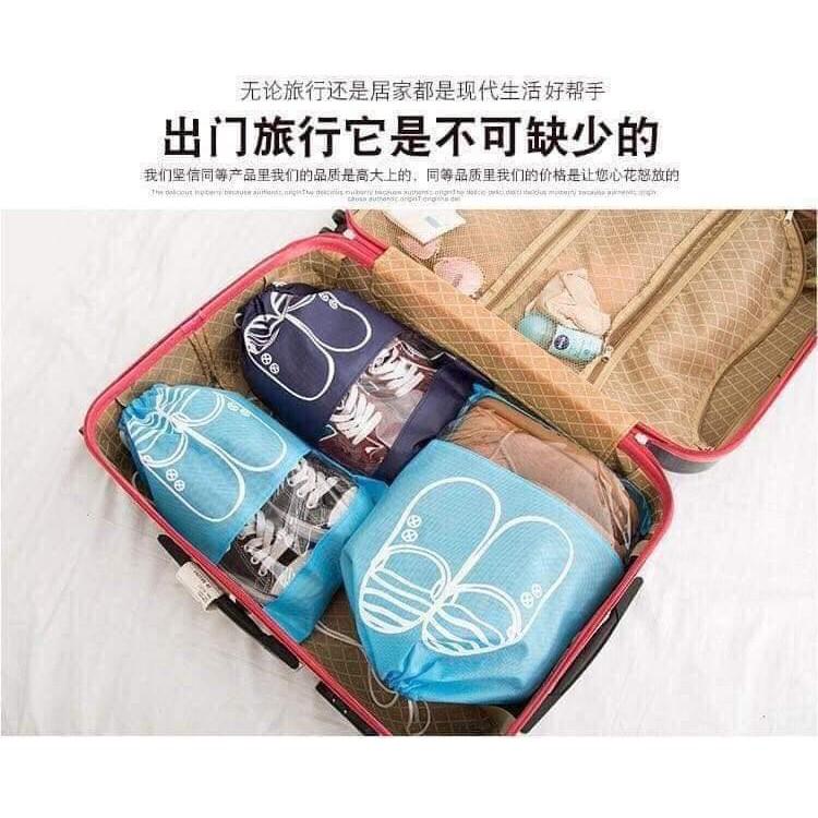 Túi đựng bảo quản giầy dép cao cấp