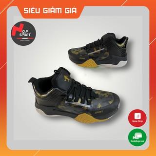 [ Full Box ] Giày Bóng Rổ Nam NBA JORDAN (Free Ship) Chất Liệu Upper Cao Cấp Được Khâu Full Đế Nhiều Màu Và Siêu Bền thumbnail