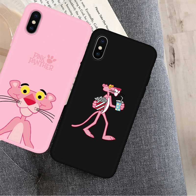 Cute Pattern Soft Case For Huawei Honor 8X 9X Mate 10 20 Lite P10 P20 Nova 5 Couple Protective Cover