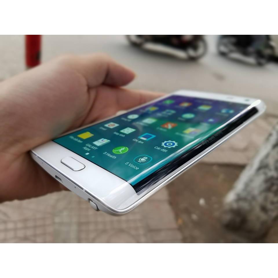 Điện Thoại Samsung Galaxy Note Edge 32GB – Nhập khẩu NHật- Tặng Sạc Nhanh