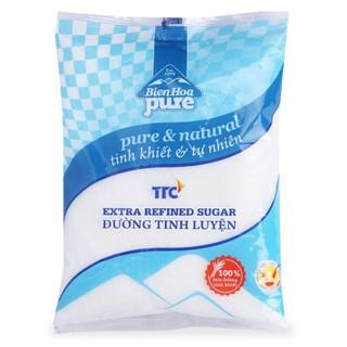 (YÊU THÍCH) Đường Biên Hòa Pure túi 1kg