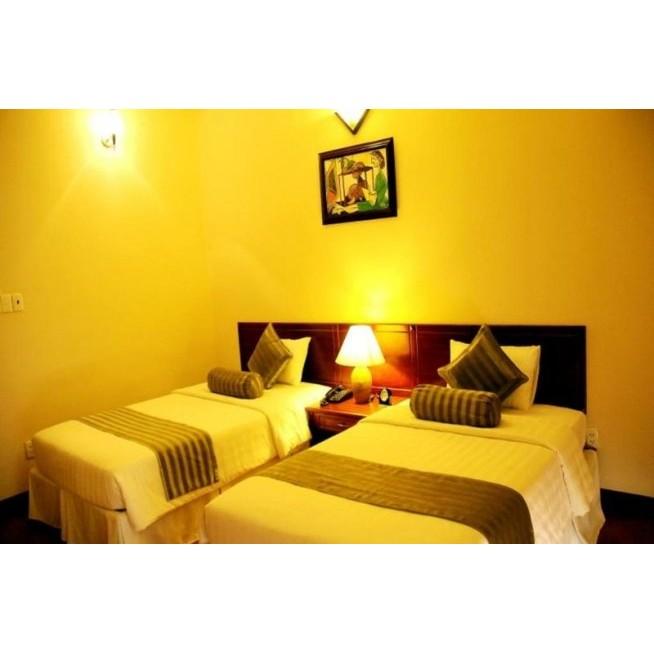 Hà Nội [Voucher] - FS Khách sạn The Coast Vũng Tàu 2N1Đ Phòng Superior Double Twin Ăn sáng cho 02