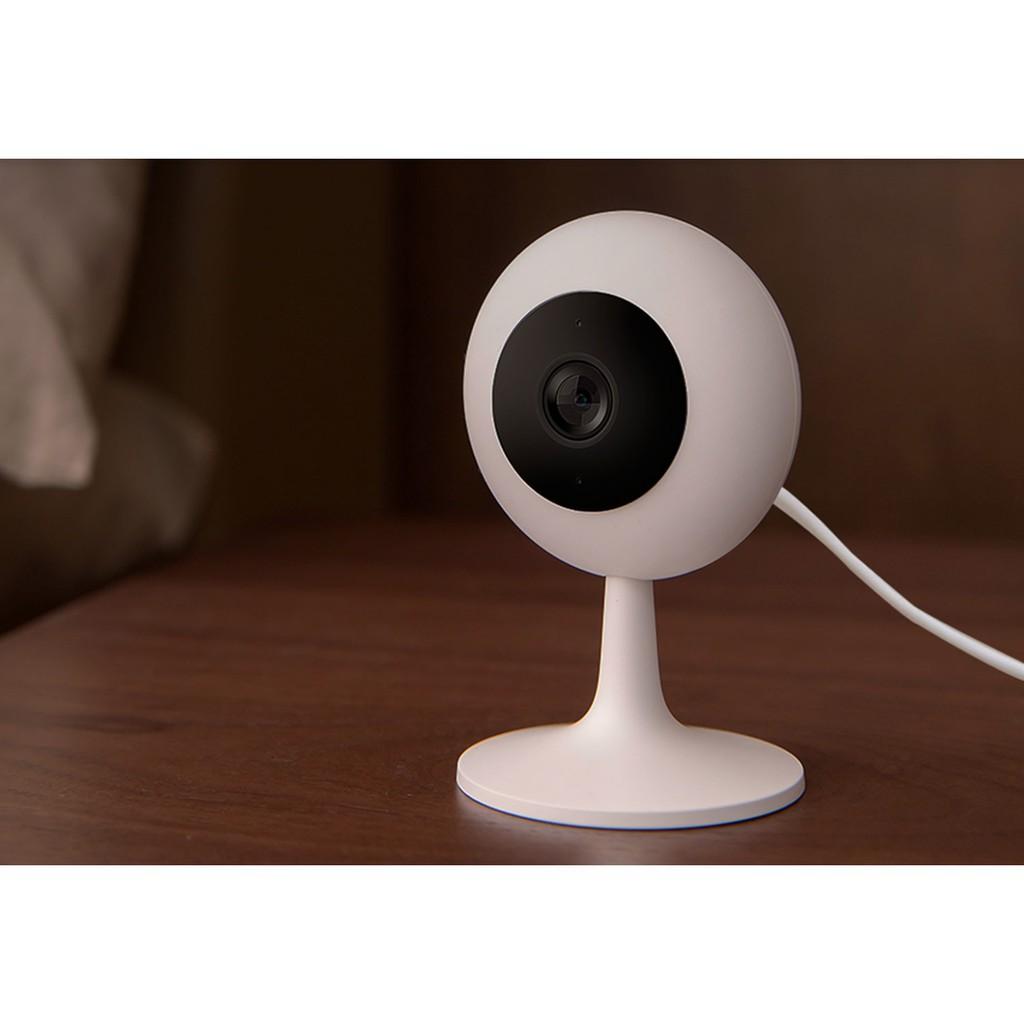 [Chính Hãng] Camera Xiaomi IP giám sát 720p - Xiaomi Chuangmi Small 720P