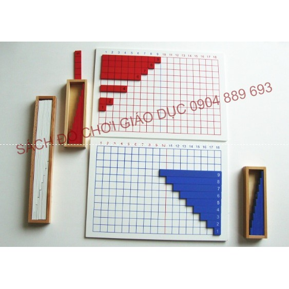 Bảng phép tính cộng trừ loại to, Subtraction and Addition Strip Board - Giáo cụ montessori - 2599604 , 1100719599 , 322_1100719599 , 495000 , Bang-phep-tinh-cong-tru-loai-to-Subtraction-and-Addition-Strip-Board-Giao-cu-montessori-322_1100719599 , shopee.vn , Bảng phép tính cộng trừ loại to, Subtraction and Addition Strip Board - Giáo cụ mont