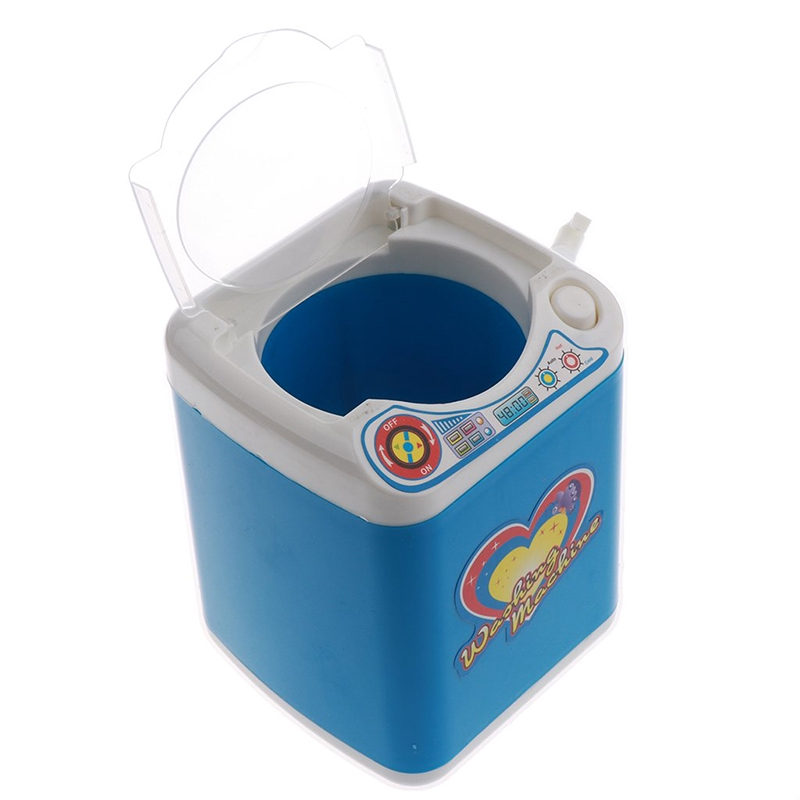 Mini Simulation Kitchen Toy Kids Children Pretend Play House Toy Washing Machine