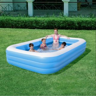 Bể bơi phao bestway 54009A