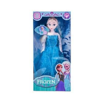 Đồ chơi baby Elsa người tuyết