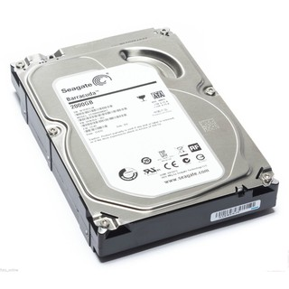 HDD PC Seagate 2TB